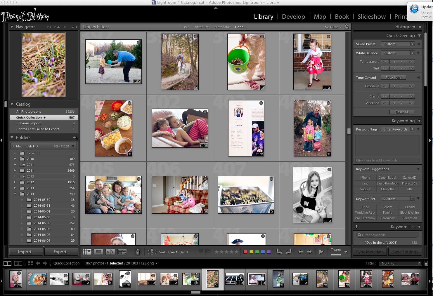 Adobe Lightroom Review
