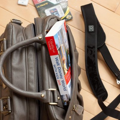 Gearing up for vacation: 7 photo essentials