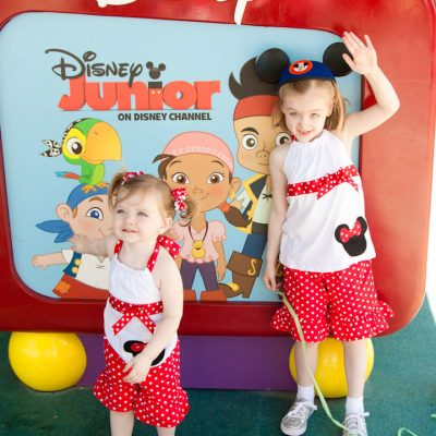 Surviving with a Toddler at Disney World: Sneaky parent tricks & tips!