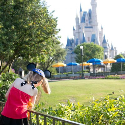 """The """"See One Thing"""" Rule: How to prevent utter disaster during a first time Disney vacation"""