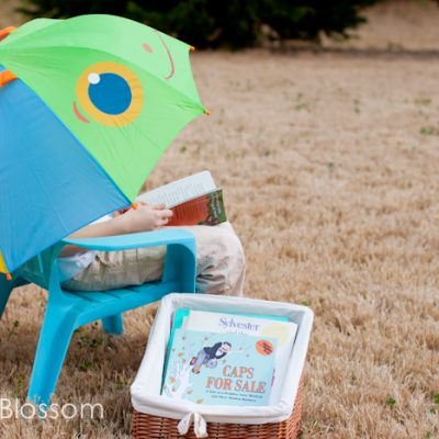 Tolerating outdoors for your kids