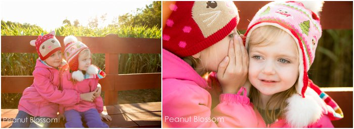 Last Minute Guide to Fall Fun | Peanut Blossom