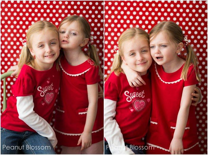 Simple posing tips for kids   Peanut Blossom