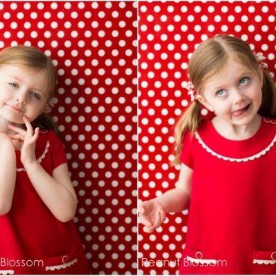 5 simple posing tricks for capturing kids