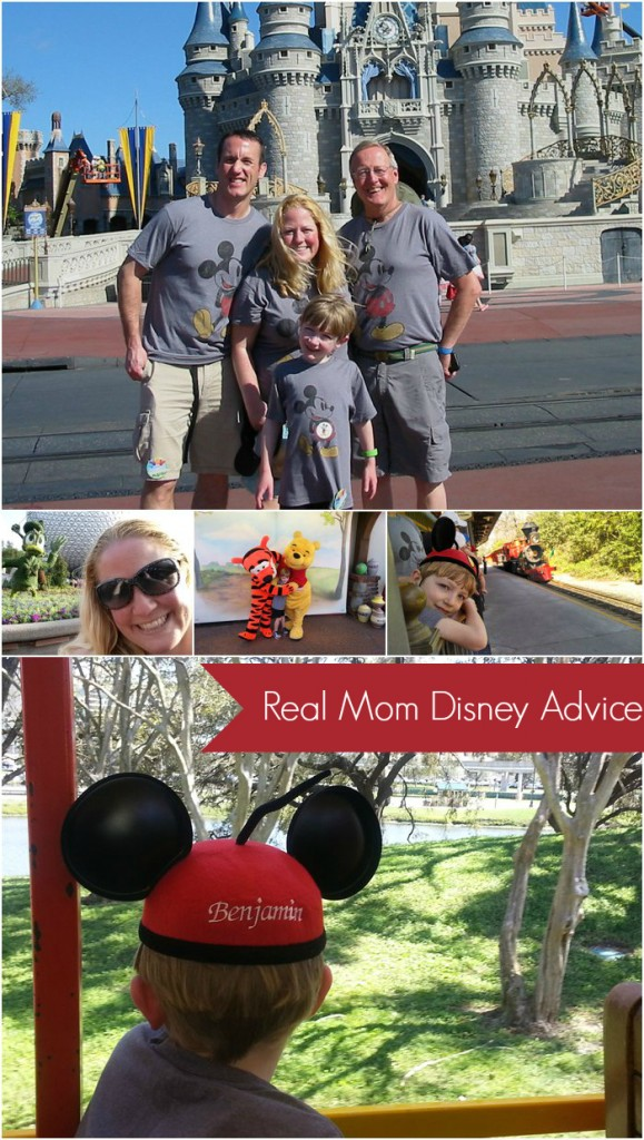 Real Moms of Disney: Awesome advice from the ladies in the trenches of planning | Peanut Blossom