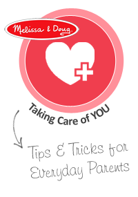 Melissa & Doug Taking Care of You