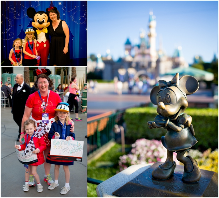 Disney Social Media Moms Celebration | Peanut Blossom