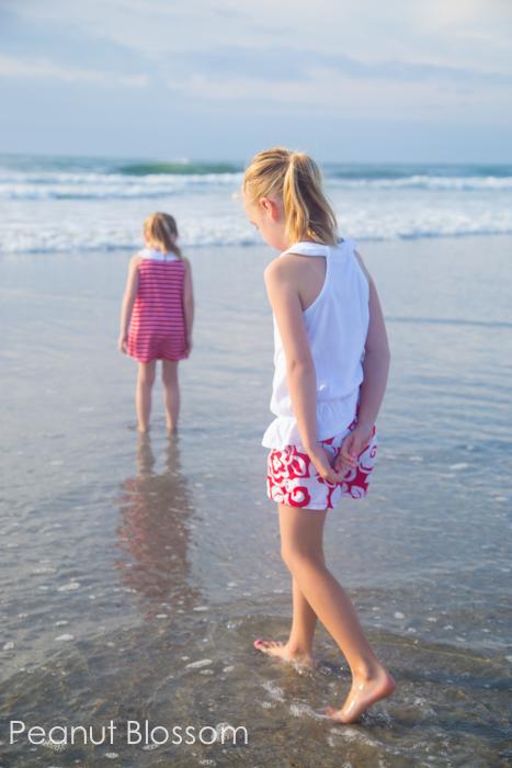 Posing Tips at The Beach Beach Photography Tips
