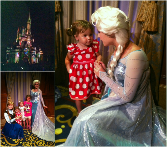 Making Magic Happen!: Making the most of your WDW vacation
