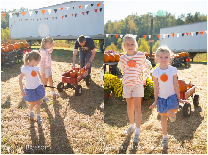 Procrastinator's Halloween Week Kick-off! Last minute fun to have with your family.