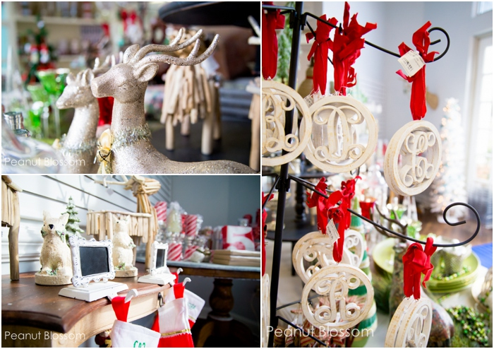 Decorate for the holidays early, save time and stress!