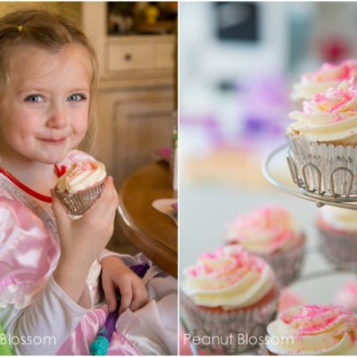 3 steps to a perfectly princessy playdate: Get those tiaras buffed!