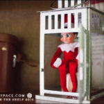 Use what you have: Easy elf ideas for around the house!