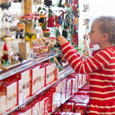 Best time to be a kid: Making holiday memories that last a lifetime
