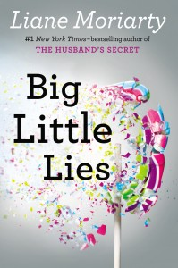 Book Club Discussion of Big Little Lies