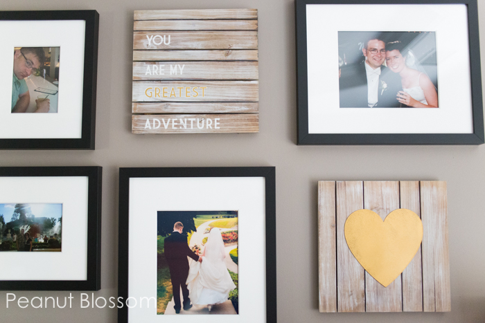 Kid free photo zone: Keeping your master bedroom a romantic space for YOU
