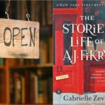 Book Club: The Storied Life of AJ Fikry discussion