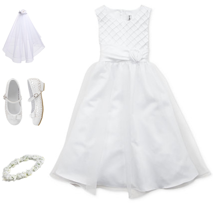 first communion resources dresses