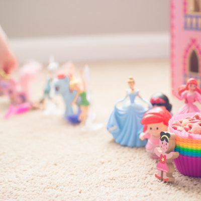 Perfect preschool princess games