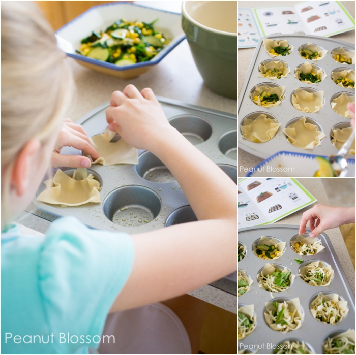 Raddish Kids: Cooking with your kids
