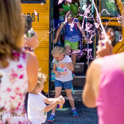 5 must-do ideas for a last day of school celebration