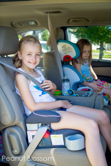 The Ultimate Road Trip Packing List For Families