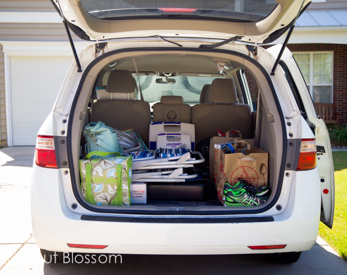 The ultimate list of road trip necessities: 40+ things to keep in your car