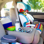 The ultimate road trip packing list for families: 40+ things to keep in your car