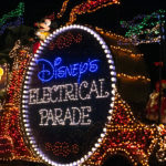 Light up the night: Disney's Electrical Parade tips