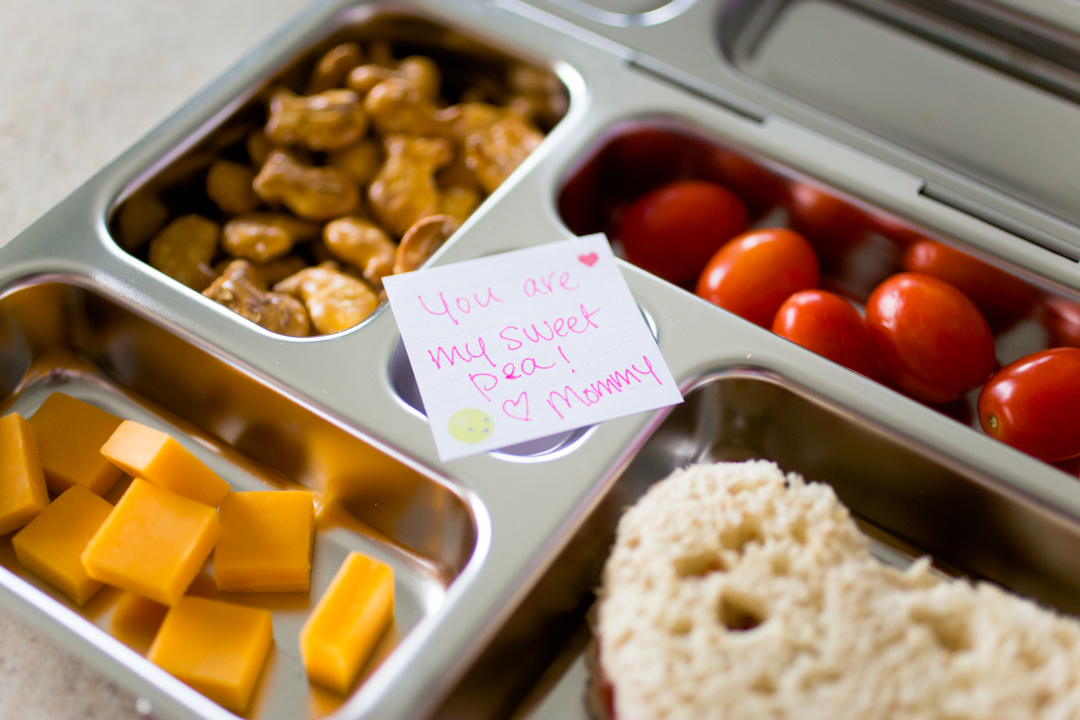 Eat Happy: lunch packing ideas for kindergarten