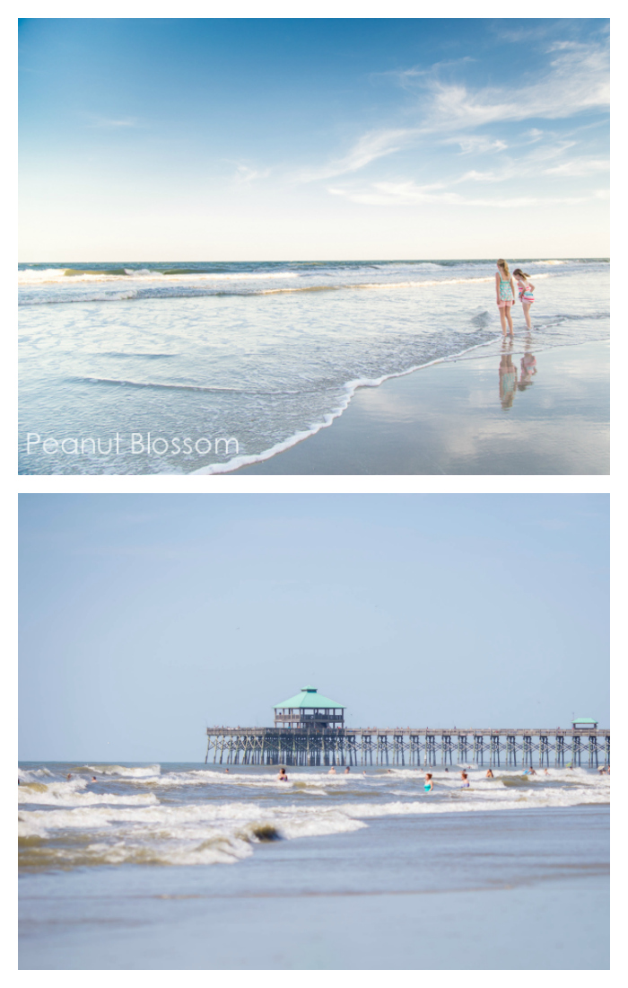 4 beach picture ideas: Tip #1: Capture a wide angle shot of the WHOLE beach