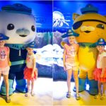 Meet the Octonauts at SEA LIFE Aquarium