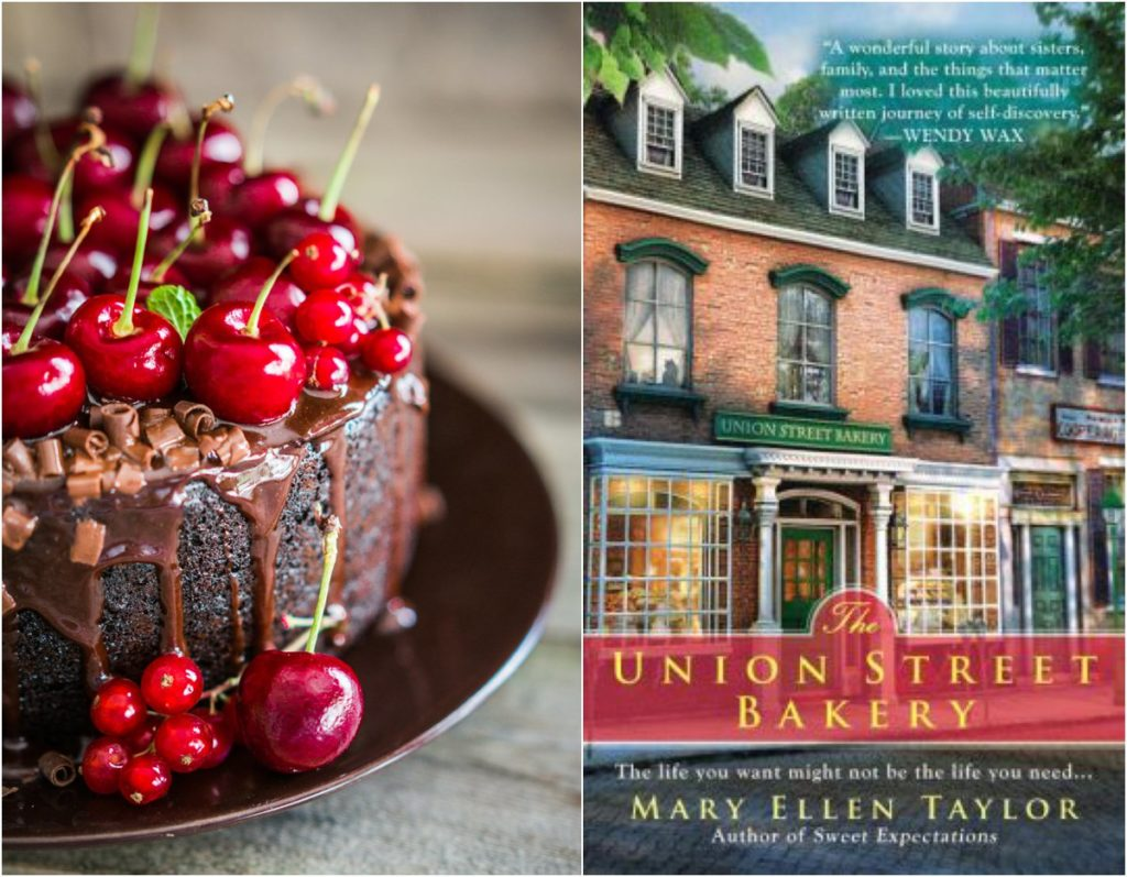 Book Club Discussion Guide: Union Street Bakery