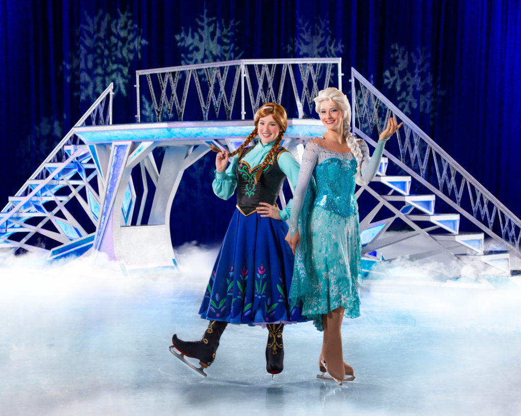 Disney on Ice in Charlotte, NC