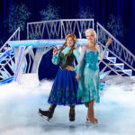 100 years of magic: Disney on Ice comes to Charlotte, NC