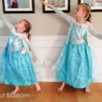 2 sisters, 2 Elsa dresses, 1 Halloween: Why I burst into tears and grabbed my wallet