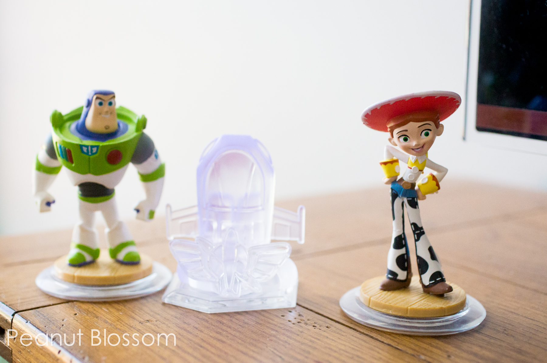 Notes from Mom: A Disney Infinity parents guide