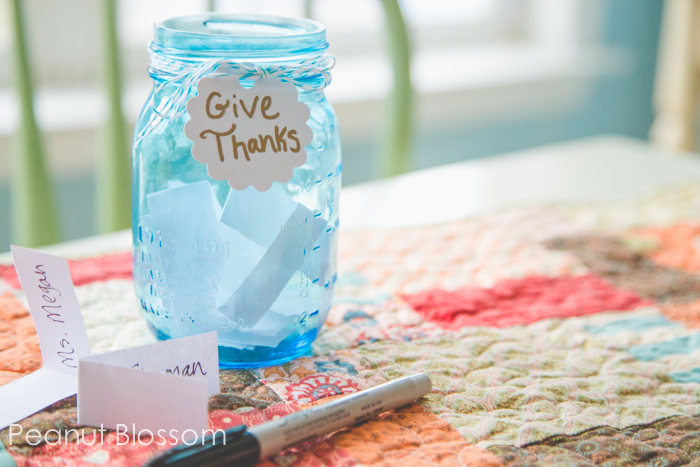 5 simple gratitude activities for kids