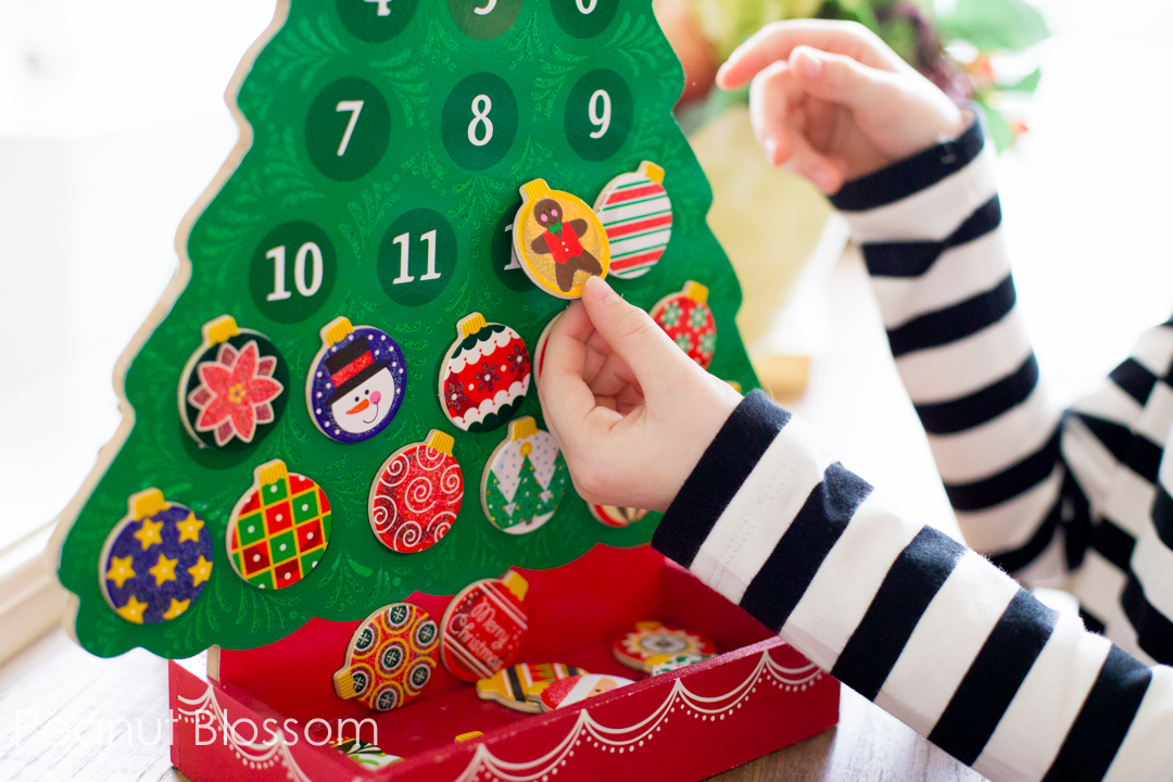 Advent Calendar Ideas Without Chocolate : When they open this advent calendar won t even miss