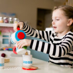 The yummiest treats are made on these play food sets