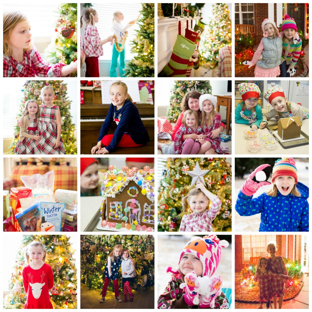 31 Days of Joy: A Christmas season photography project