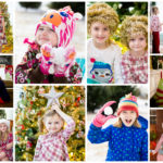 31 days of Joy: a holiday photo project for families