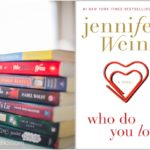 Book Club February Pick!: Who Do You Love