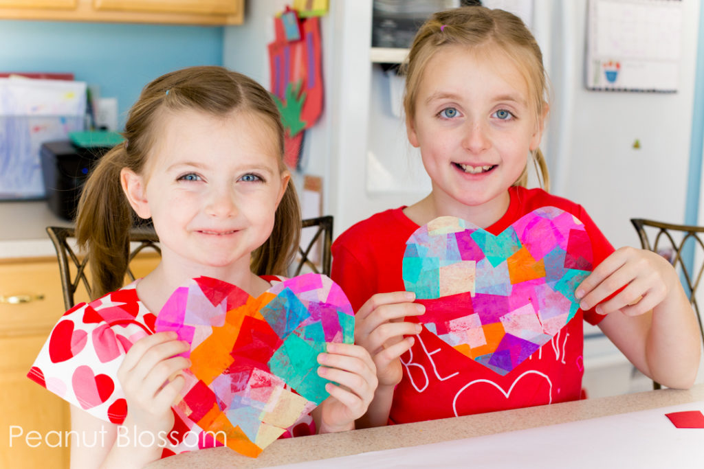 5 easy winter crafts for kids