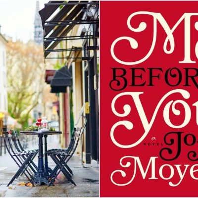 Book Club Discussion: Me Before You by Jojo Moyes
