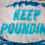 Keep Pounding! Cheering the Panthers on to the big game