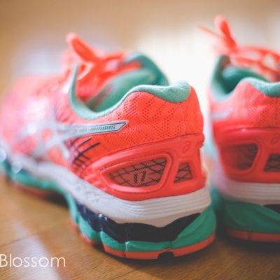 Running for beginners: baby steps for getting out on the road!