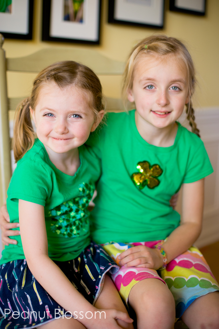 5 tricks for the most fun with St. Patrick for kids