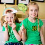 6 lucky tricks for the easiest St. Patrick's Day ever