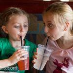 Sometimes parents deserve family celebrations, too!